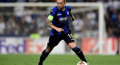 Papu Gómez, jugador argentino del Atalanta