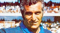 Amadeo Carrizo, exarquero de Millonarios