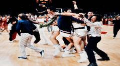 Baloncesto Olímpicos 1972