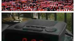 Liverpool en la radio