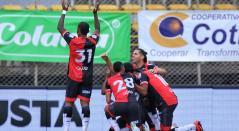 Cúcuta Deportivo 2020