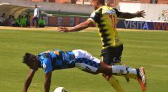 Boyacá Chicó vs Alianza Petrolera - Liga BetPlay 2020