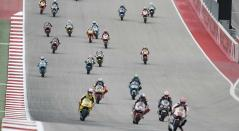 Gran Premio de Las América- MotoGP