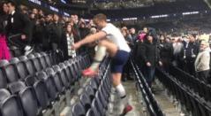 Eric Dier - Tottenham Hotspur
