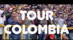 Documental Tour Colombia 2.1