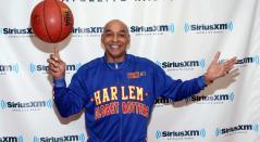 Fred 'Curly' Neal, leyenda de los 'Trotamundos de Harlem'