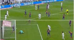Real Madrid - Barcelona 2020