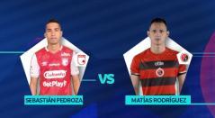 Santa Fe vs Cúcuta - E Liga Betplay