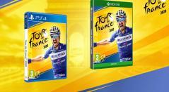 Juego Tour de Francia 2020