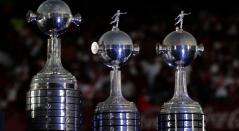 Trofeo de Copa Libertadores