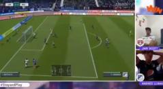 Millonarios vs Unión Magdalena - E Liga Dimayor