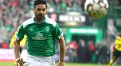 Werder Bremen, Claudio Pizarro