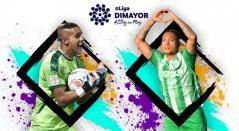 eLiga Dimayor - Equidad vs Nacional