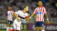 Junior vs Flamengo - Copa Libertadores 2020