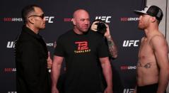 Careos UFC 249