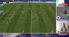 Patriotas vs Medellín; Liga virtual Dimayor