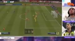 Liga virtual Dimayor