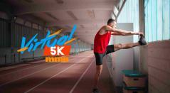 La Vitual 5k de la Media Maratón