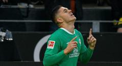 Werder Bremen, Bundesliga