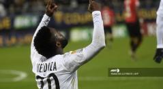 Steven Mendoza, Amiens, Liga 1 de Francia