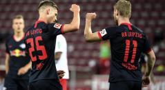Leipzig - Bundesliga 2020