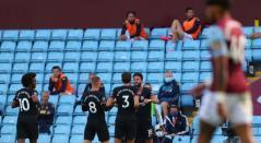 Aston Villa vs Chelsea - Premier League