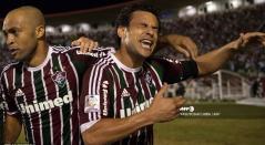 Fred, Fluminense