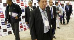 Carlos Bilardo, extécnico argentino