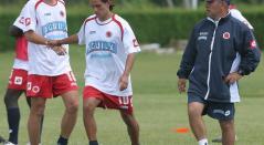 Andrés Chitiva, ex jugador de Millonarios y la Selección Colombia