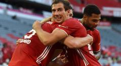 Bayern Múnich, temporada 2019/2020
