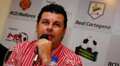 Rodrigo Rendón -  Real Cartagena