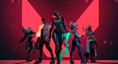 Personajes del videojuego de Valorant
