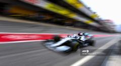 Mercedes Benz, Fórmula 1