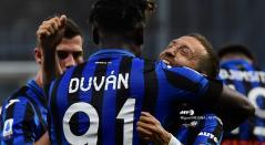 Atalanta, Serie A de Italia