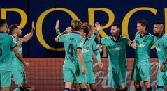 Villarreal vs Barcelona - 2020