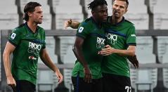 Juventus vs Atalanta - Serie A 2020