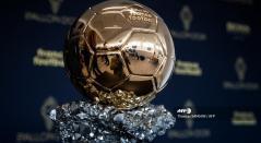 Balón de Oro, France Football