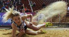 Atletismo - Rusia