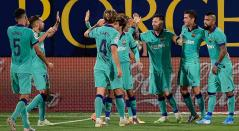 Barcelona ganó