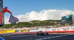 Circuito Sochi Fórmula 1