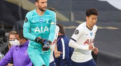 Tottenham - 2020