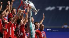 Bayern Munich -  Champions League 2020