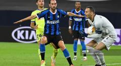 Inter de Milán - Europa League