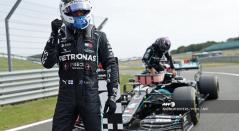Valteri Bottas, Mercedes