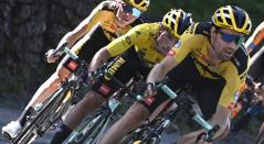 Jumbo Visma, Tour de Francia