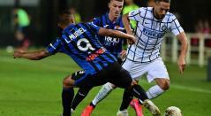 Atalanta Vs. Inter