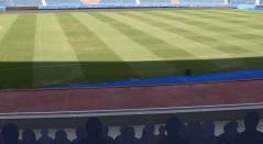 Estadio Paraguay