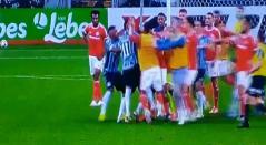 Gremio Vs. Inter