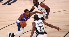 NBA - 2020