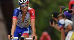 Pinot, ciclista francés